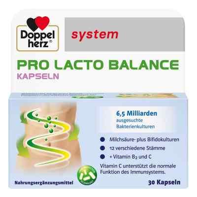 Doppelherz Pro Lacto Balance system Kapseln  bei apo.com bestellen
