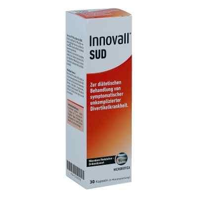 Innovall Microbiotic Sud Kapseln  bei apo.com bestellen