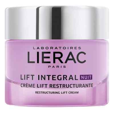 Lierac Lift Integral Nachtcreme  bei apo.com bestellen