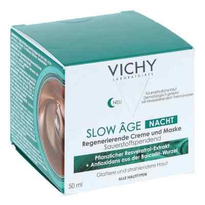 Vichy Slow Age Nacht Creme  bei apo.com bestellen