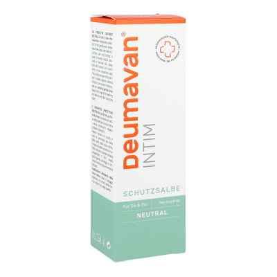 Deumavan Schutzsalbe neutral Tube  bei apotheke-online.de bestellen