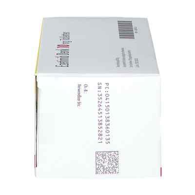 Ezetimib Denk 10 mg Tabletten  bei apo.com bestellen