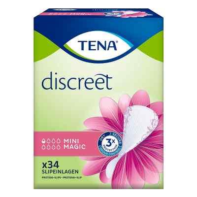 Tena Lady Discreet Einlagen mini magic  bei apo.com bestellen