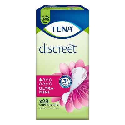 Tena LadyTENA LADY Discreet Einlagen ultra mini  bei apo.com bestellen