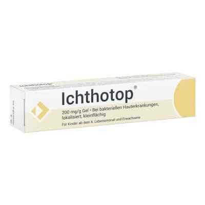 Ichthotop 200 mg/g Gel  bei apo.com bestellen