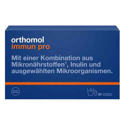 Orthomol Immun pro Granulat/kapsel  bei apo.com bestellen