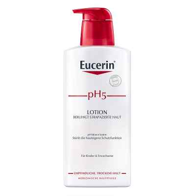 Eucerin pH5 Lotion mit Pumpe empfindliche Haut  bei apo.com bestellen