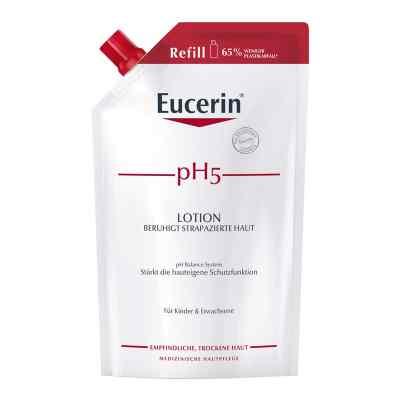 Eucerin pH5 Lotion Nachfüll empfindliche Haut  bei apo.com bestellen