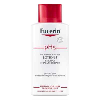 Eucerin pH5 Lotion F empfindliche Haut  bei apo.com bestellen