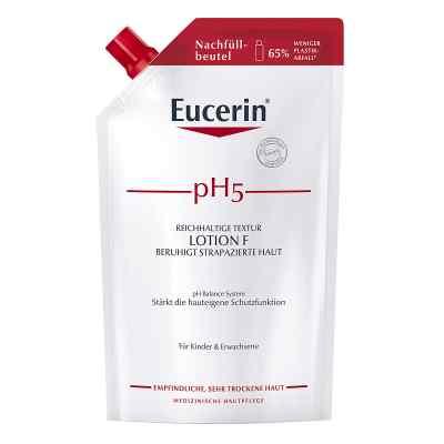 Eucerin pH5 Lotion F Nachfüll empfindliche Haut  bei apo.com bestellen