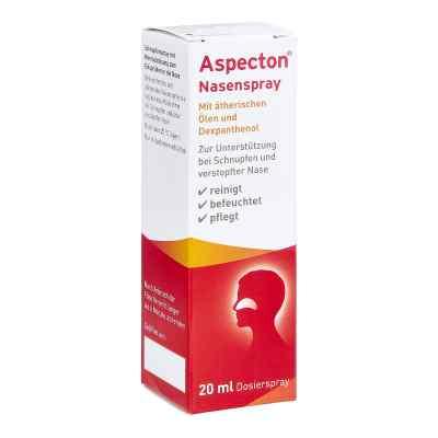 Aspecton Nasenspray entspricht 1,5% Kochsalz-lsg.  bei apo.com bestellen