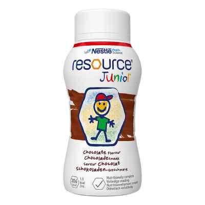 Resource Junior Schokoladen-geschmack flüssig  bei apo.com bestellen
