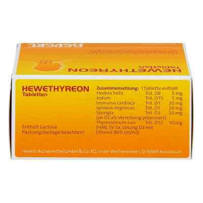 Hewethyreon Tabletten  bei apo.com bestellen