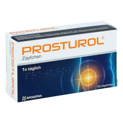 Prosturol Zäpfchen  bei apo.com bestellen