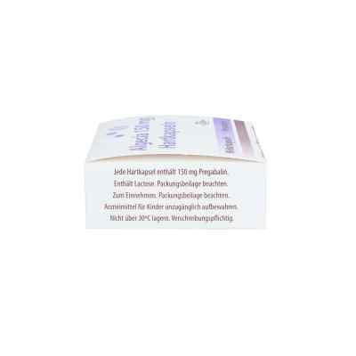 Algecia 150 mg Hartkapseln  bei apo.com bestellen