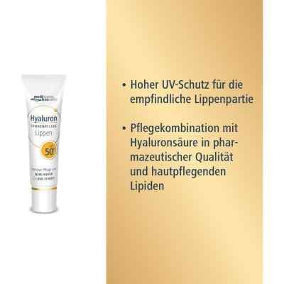 Hyaluron Sonnenpflege Lippen Lsf 50+  bei apo.com bestellen