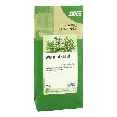 Wermutkraut Tee Bio Absinthii herba Salus  bei apo.com bestellen