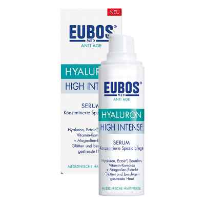Eubos Hyaluron high intense Serum  bei apo.com bestellen