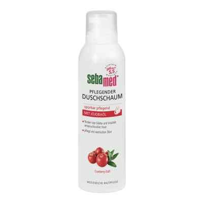 Sebamed pflegender Duschschaum mit Jojobaöl  bei apo.com bestellen