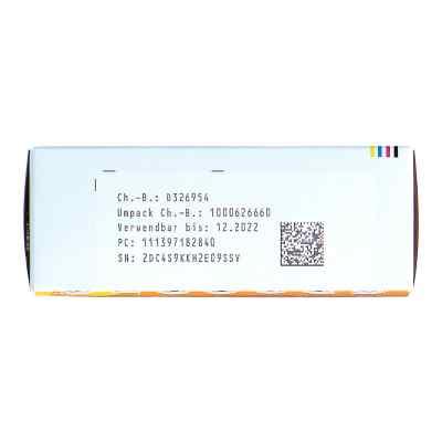 Cialis 5 mg Filmtabletten  bei apo.com bestellen