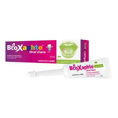 Bloxaphte Oral Care Junior-gel  bei apo.com bestellen