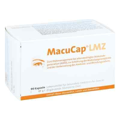 Macucap Lmz Kapseln  bei apo.com bestellen