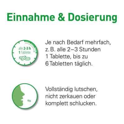 Gelorevoice Halstabletten Cassis-menthol Lut.-tab.  bei apo.com bestellen