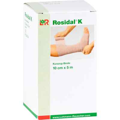 Rosidal K Binde 10 cmx5 m  bei apo.com bestellen