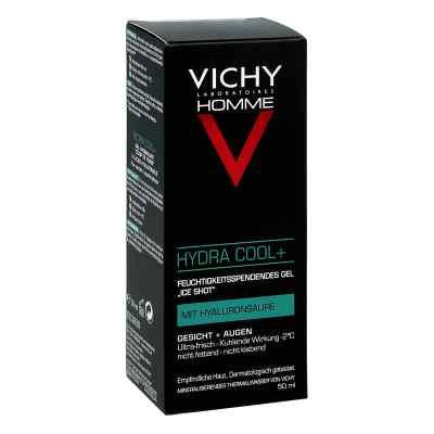 Vichy Homme Hydra Cool+ Creme  bei apo.com bestellen