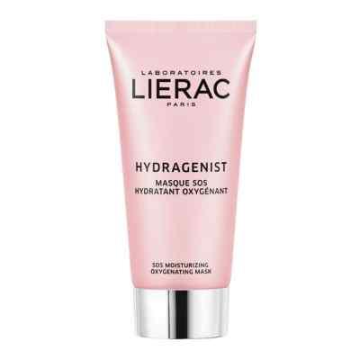 LIERAC HYDRAGENIST Hydratisierende Maske  bei apo.com bestellen