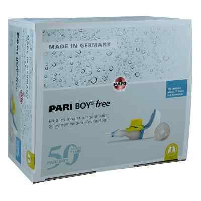 Pari Boy free Inhalationsgerät  bei apo.com bestellen