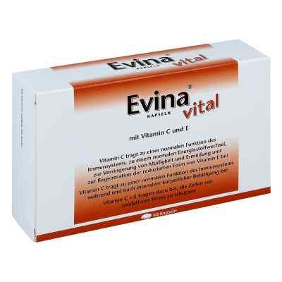 Evina vital Kapseln  bei apo.com bestellen