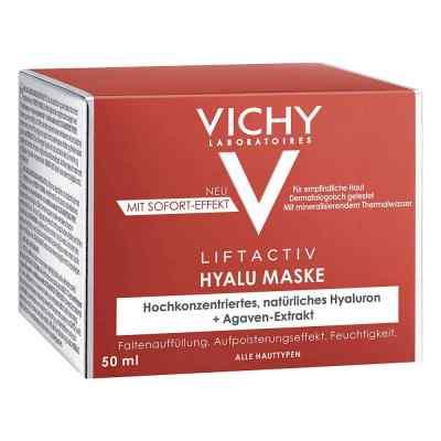 Vichy Liftactiv Hyalu Maske  bei apo.com bestellen
