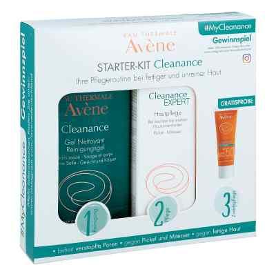 Avene Cleanance Starter-kit  bei apo.com bestellen