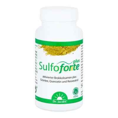 Sulfoforte plus Doktor jacobs Kapseln  bei apo.com bestellen