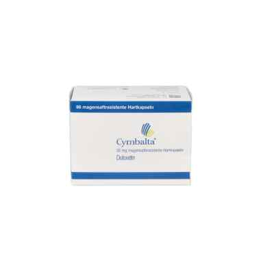 Cymbalta 30 mg magensaftresistente Hartkapseln  bei apo.com bestellen
