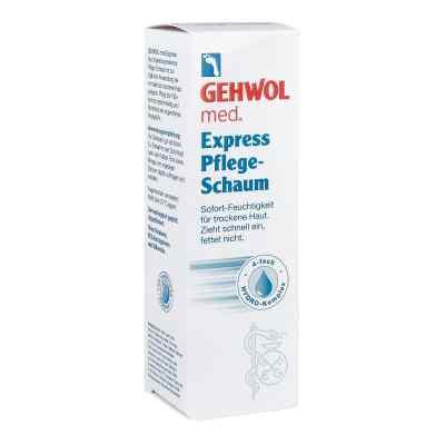 Gehwol Med Express Pflege-schaum  bei apo.com bestellen