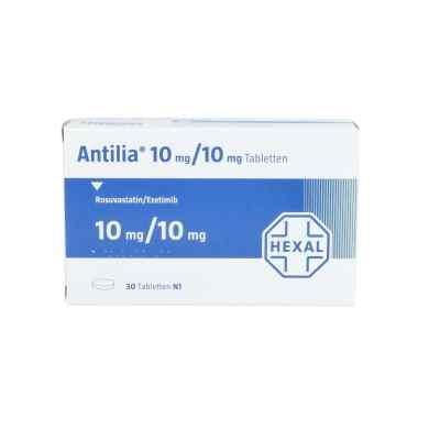 Antilia 10 mg/10 mg Tabletten  bei apo.com bestellen