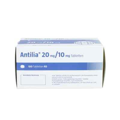Antilia 20 mg/10 mg Tabletten  bei apo.com bestellen