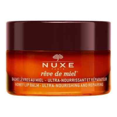 Nuxe Reve de Miel ultra-nährender Lippenbalsam Nf  bei apo.com bestellen