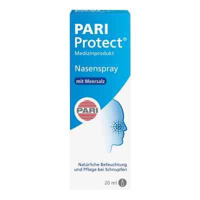 Pari Protect Nasenspray  bei apo.com bestellen