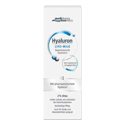 Hyaluron Lipo-milk  bei apo.com bestellen