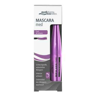 Mascara med Curl & Volume  bei apo.com bestellen