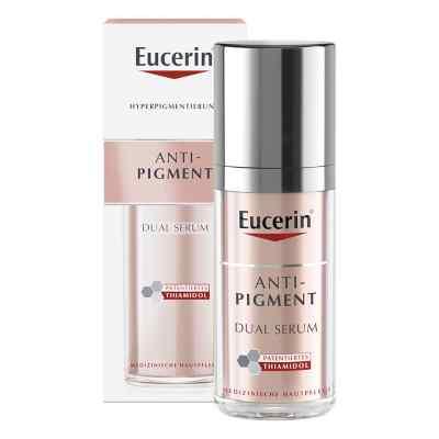 Eucerin Anti-Pigment Dual Serum – Gegen Pigmentflecken  bei apo.com bestellen