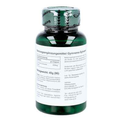 Gymnema Sylvestre 400 mg Kapseln  bei apo.com bestellen