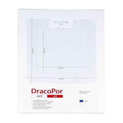 Dracopor Wundverband 15x15 cm steril  bei apo.com bestellen