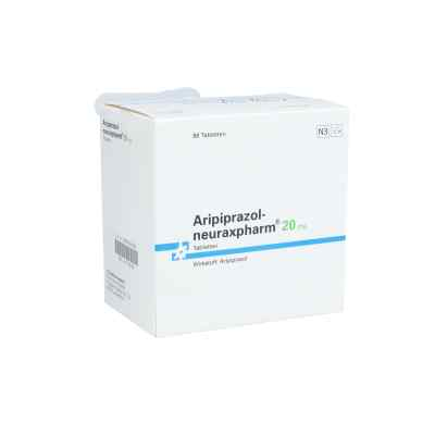 Aripiprazol-neuraxpharm 20 mg Tabletten  bei apo.com bestellen