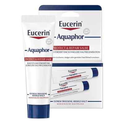 Eucerin Aquaphor Protect & Repair Salbe  bei apo.com bestellen