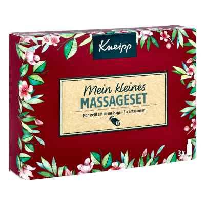 Kneipp Geschenkpackung Mein kleines Massageset  bei apo.com bestellen