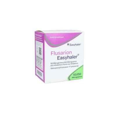 Flusarion Easyhaler 50ug/250ug/dosis 60ed Inh-p.  bei apo.com bestellen
